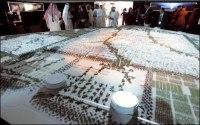 Abou Dhabi : la cité Super Ecolo va bientôt sortir de terre !