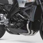 Suzuki: La nouvelle Hayabusa aura le bouilleur du B-King