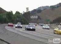 [Vidéo]: Pléthore de Supercars !
