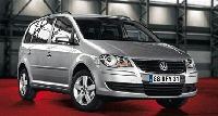Volkswagen Touran Movie: ça tourne