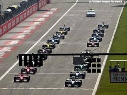 F1 : la FIA valide le calendrier 2011 de 20 courses