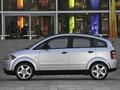 Retour sur une maxi-fiche fiabilité : aujourd'hui l'Audi A2