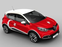 """Renault lance la """"Battle des pays"""""""