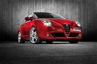Alfa Romeo Mi.To: magnifique & officielle!