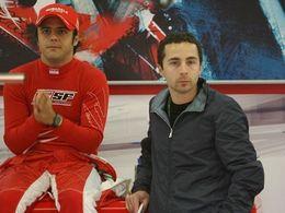 F1 : Nicolas Todt dénonce le système des pilotes payants