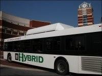 General Motors/Allison Transmission : Washington, Philadelphie, Minneapolis et Saint Paul ont commandé 1 732 autobus hybrides