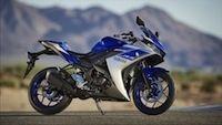 Yamaha YZF-R3 2015 : tarif et disponibilité
