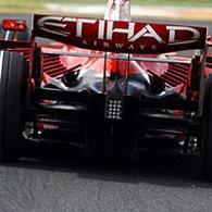 Formule 1 - Australie D.1: Impressions mitigées chez Ferrari