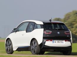 Les propriétaires de BMW i pourront les recharger sur les bornes Autolib'