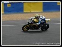 24 H du Mans en direct : National Moto en 7e place provisoire