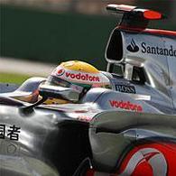 Formule 1 - Australie: Ballotage favorable pour McLaren ?
