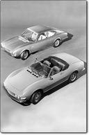 Fiat Dino V6 (1966-74) : la Ferrari de chez Fiat