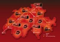 Entreprise Sihl+Eika en Suisse : le papier s'allie à la mobilité durable !