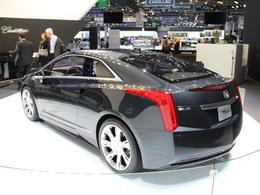 Cadillac casse les prix de l'ELR