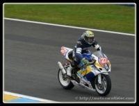 24 H du Mans en direct : Le TRT 27 partira en 21e position