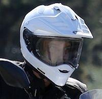 """Essai Shoei Hornet ADV: prêt pour l'avendure avec un grand """"A"""""""