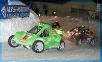 Trophée Andros : le véhicule 100% électrique, Andros Car 02, a remporté sa première victoire !
