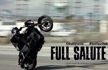 Vidéo - Harley-Davidson: on peut tout faire avec une Harley, la preuve