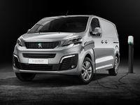 Peugeot e-Expert: pour les pros écolos