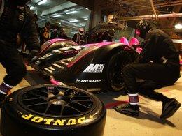 OAK Racing partenaire de Dunlop en LMP1