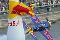 Mark Webber prend de l'altitude