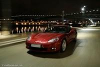 Photos du jour : Chevrolet Corvette C6