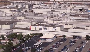 Donald Trump affiche son soutien à Tesla et Elon Musk dans la relance de la production