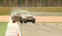 BMW M5 G-Power Hurricane : 730ch en vidéo !