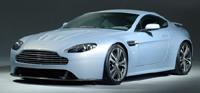 Aston Martin: une rumeur et des modèles