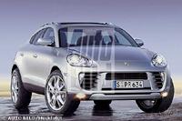 Projet de Porsche SUV compact: la rumeur revient