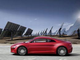 Véhicules électriques/sécurité : Audi concocte un nouveau dispositif sonore