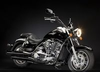 Kawasaki dévoile les prix de sa nouvelle gamme Custom VN 1700