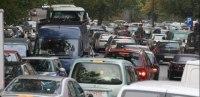 Belgique : hausse du trafic routier et kilométrage moyen des voitures personnelles stable en 2006