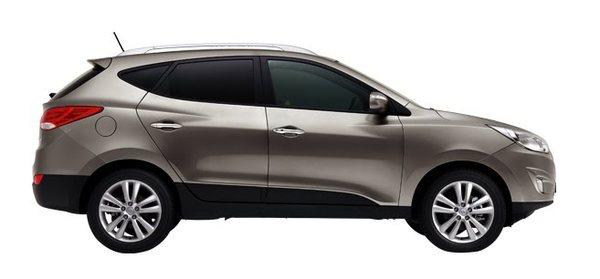 Hyundai ix35 : il n'en finit plus de teaser