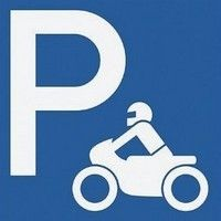 Suisse : plus de places pour les motos en ville !
