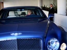 Mondial de Paris 2014 - Bentley dévoilera une Mulsanne Speed