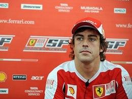 F1 GP du Brésil : Alonso champion si ...