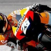 Moto GP - Honda: Pedrosa s'en remet à son 26