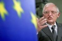 Débat/Emissions de CO2 des voitures : Günter Verheugen versus Nicolas Sarkozy