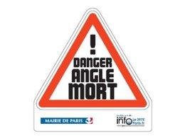 Deux systèmes anti-angles morts actuellement à l'essai en Belgique