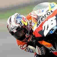 Moto GP: Le HRC félicite Ducati et fait son mea culpa