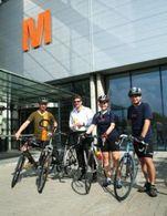 PRO VELO Suisse : action bike to work en juin 2008 pour les trajets domicile-travail à vélo