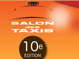 Salon des Taxis 2010 : les innovations technologiques seront évoquées