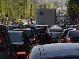 Europe : les émissions de gaz à effet de serre baissent, mais pas celles des particules