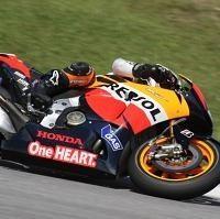 Moto GP - Test Sepang D.1: Pedrosa ne s'attendait pas à aussi bien