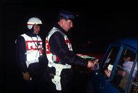 Alcool au volant : les sanctions en cas de conduite en état d'ébriété