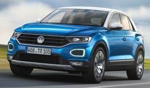 Volkswagen: les SUV devraient représenter la moitié des ventes en 2025