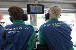 Pescarolo Sport au Nürburgring: Collard en renfort!