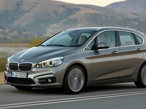 bmw s rie 2 active tourer 7 places l 39 an prochain. Black Bedroom Furniture Sets. Home Design Ideas
