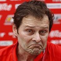 """Formule 1 - Australie D.2: Des """"rouges"""" bien pâles."""
